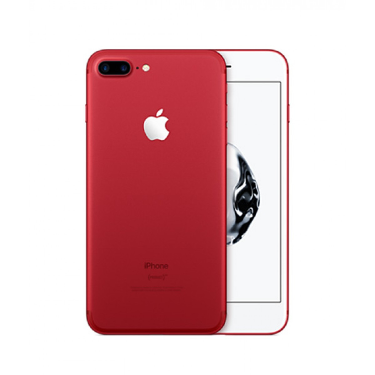 Apple iPhone 7 Plus (128GB RED)