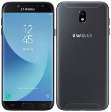 Samsung Galaxy J7 Pro 32GB Dual Sim (4G, Black)