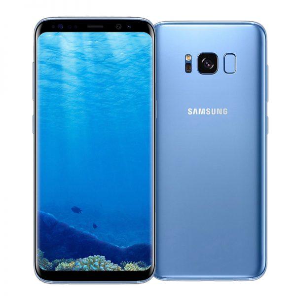 Samsung Galaxy S8 Plus Duos SM-G955FD Blue