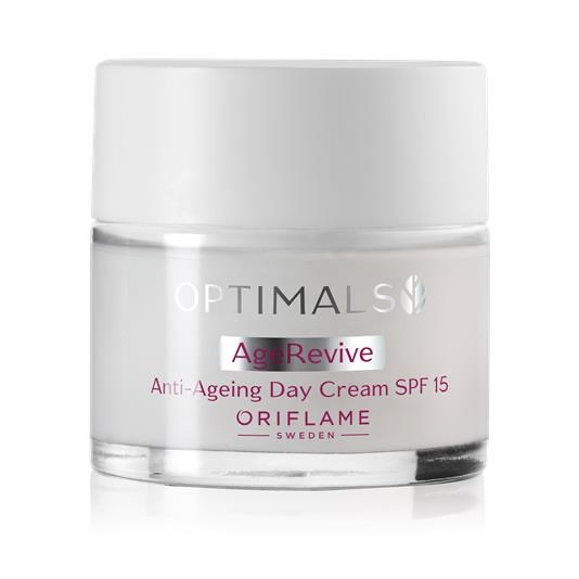 Age Revive Day Cream 32474