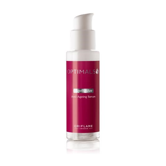 Optimals Age Revive Anti-ageing Serum 32477